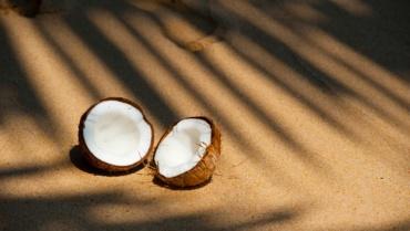 5 raisons de consommer de l'eau de coco avant l'été