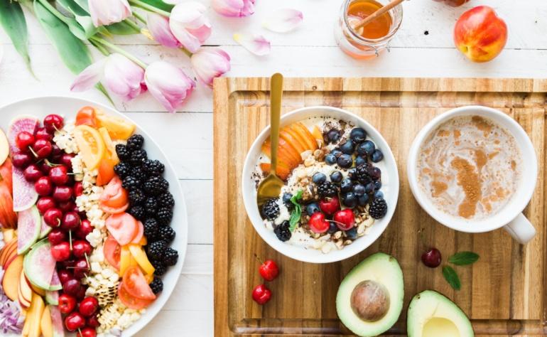 3 régimes alimentaires qui guérissent